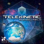 TELEKINETIC - Energy Field (Front Cover)