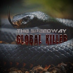 SPEEDWAY, The - Global Killer (Front Cover)