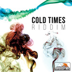 VARIOUS - Cold Times Riddim (Front Cover)