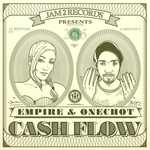 EMPIRE feat ONE CHOT - Cash Flow (Front Cover)