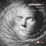 VILLEDA - Regression EP (Front Cover)