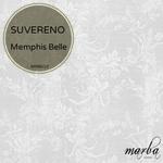 SUVERENO - Memphis Belle (Front Cover)