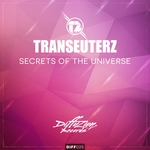 TRANSEUTERZ - Secrets Of The Universe (Front Cover)