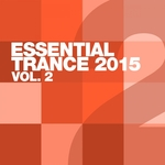 VARIOUS - Essential Trance 2015 Vol 2 (Front Cover)