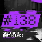 BIRSE, Barrie - Shifting Sands (Front Cover)