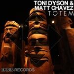 TON! DYSON/MATT CHAVEZ - Totem (Front Cover)