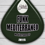 FUNK MEDITERRANEO - Mediterraneo EP (Front Cover)
