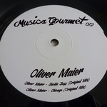 MAIER, Oliver - Jackie Jazz (Front Cover)