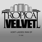 KORT - Ladies Man EP (Front Cover)
