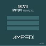 GRIZZLI - Nautilus (Front Cover)