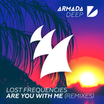 LOST FREQUENCIES - Are You With Me (Remixes Two) (Front Cover)