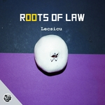 LECSICU - Roots Of Law (Front Cover)