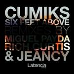 Six Feet Above (remixes)