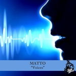 MATTO - Voices (Front Cover)