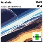 ANAHATA - Across The Universe (Front Cover)