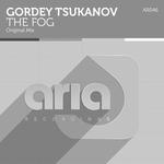 TSUKANOV, Gordey - The Fog (Front Cover)