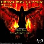 NOSEDA - Demons Lover (Front Cover)