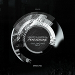 LOWKEY/KARDINAL - Pentadrone (Front Cover)