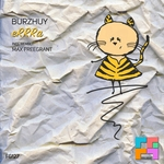 BURZHUY - Errra (Front Cover)