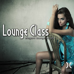 VARIOUS - Lounge Class (Elegant Lounge Tunes) (Front Cover)
