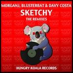 Sketchy: The Remixes