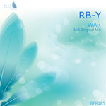 RB Y - War (Front Cover)