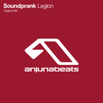 SOUNDPRANK - Legion (Front Cover)