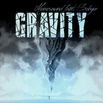 MONOSOUND feat SEHYA - Gravity (Front Cover)