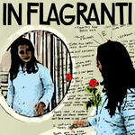 IN FLAGRANTI - As Fast As I Can (Front Cover)