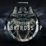 ZEROSUM - Albatross (Front Cover)