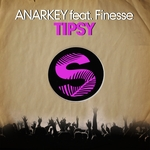 ANARKEY feat FINESSE - Tipsy (Front Cover)