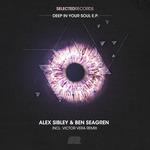 SIBLEY, Alex/BEN SEAGREN - Deep In Your Soul (Back Cover)