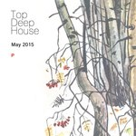 VARIOUS - Top Deep House May 2015 (Front Cover)