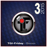 TGI FRIDAY - Banger (Front Cover)