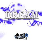 AUDIO STOMPERZ - Dream (Front Cover)