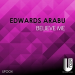 ARABU, Edwards - Believe Me (Front Cover)