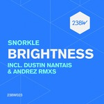 SNORKLE - Brightness (Front Cover)