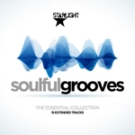 VARIOUS - Soulful Grooves: The Essential Collection (Front Cover)