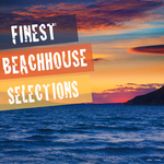 VARIOUS - Finest Beach House Selections (Front Cover)