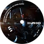 Mind Burner LP