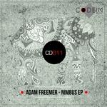 FREEMER, Adam - Nimbus EP (Front Cover)