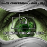 NOIZE COMPRESSOR - Now I See (Front Cover)