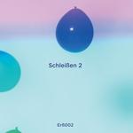 PHANTOM, The/SAD CITY - Schleissen 2 (Front Cover)