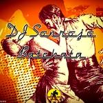 DJ SONROJO - Batchata (Front Cover)