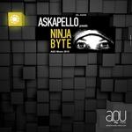 ASKAPELLO - Ninja Byte (Front Cover)