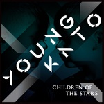 YOUNG KATO - Children Of The Stars (Front Cover)