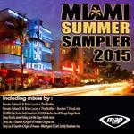 Miami Summer Sampler 2015
