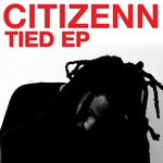 CITIZENN feat AISHA - Tied EP (Front Cover)