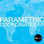 PARAMETRIC - Coordinates EP (Front Cover)