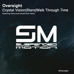 OVERSIGHT - Crystal Vision EP (Front Cover)